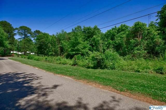 25 Malibu Circle, Scottsboro, AL 35769 (MLS #1781286) :: Green Real Estate