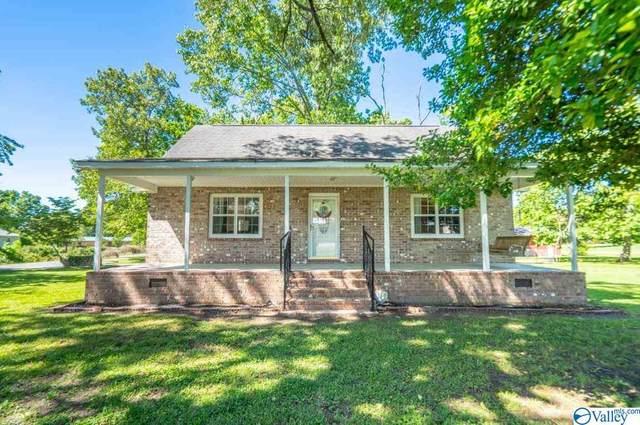 9683 Alabama Highway 40, Henagar, AL 35968 (MLS #1781292) :: RE/MAX Unlimited