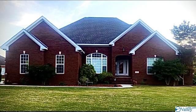 185 Fawn Ridge Drive, Decatur, AL 35603 (MLS #1781296) :: Green Real Estate