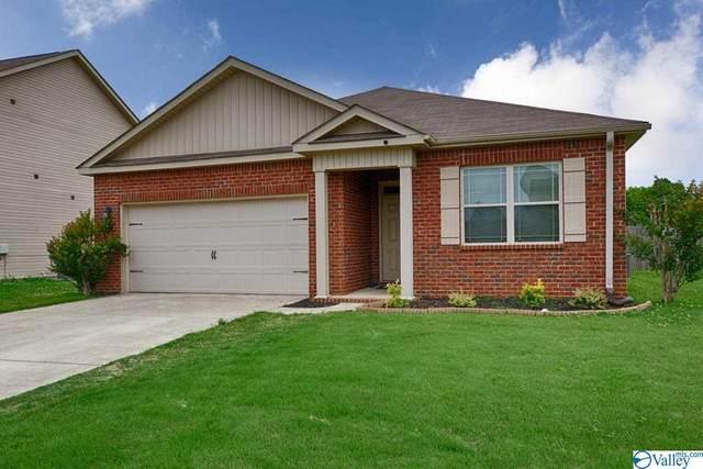 30067 Glenrose Way, Harvest, AL 35749 (MLS #1781298) :: Green Real Estate