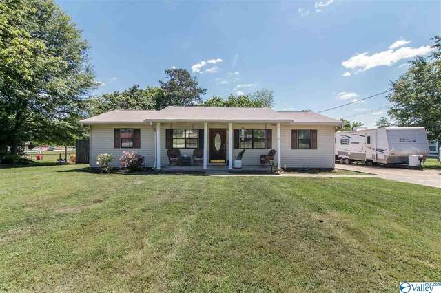 528 9th Street, Arab, AL 35016 (MLS #1781314) :: RE/MAX Distinctive | Lowrey Team
