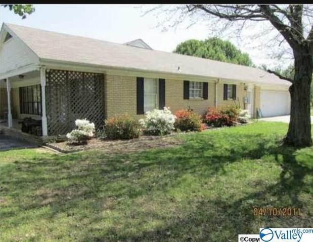 103 Beason Street, Albertville, AL 35951 (MLS #1781315) :: The Pugh Group RE/MAX Alliance