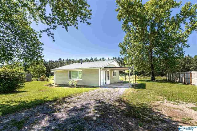 14990 Alabama Highway 91, Hanceville, AL 35077 (MLS #1781316) :: RE/MAX Distinctive | Lowrey Team