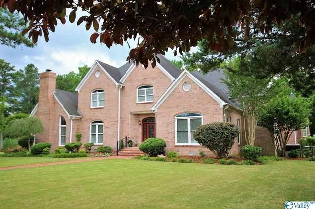 3307 Forest Glen Drive, Decatur, AL 35603 (MLS #1781317) :: Rebecca Lowrey Group