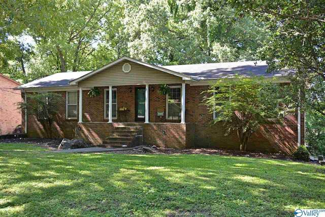 2609 Belle Meade Drive, Huntsville, AL 35811 (MLS #1781326) :: Amanda Howard Sotheby's International Realty