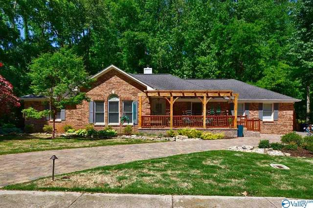 108 Lincarrie Lane, Harvest, AL 35749 (MLS #1781333) :: Green Real Estate