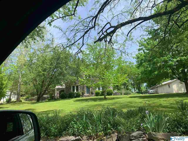 703 Bright Avenue, Fayetteville, TN 37334 (MLS #1781350) :: MarMac Real Estate