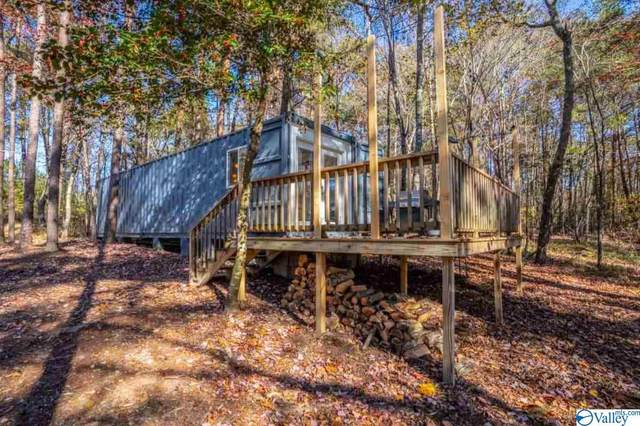 5901 County Road 275, Fort Payne, AL 35967 (MLS #1781363) :: RE/MAX Unlimited