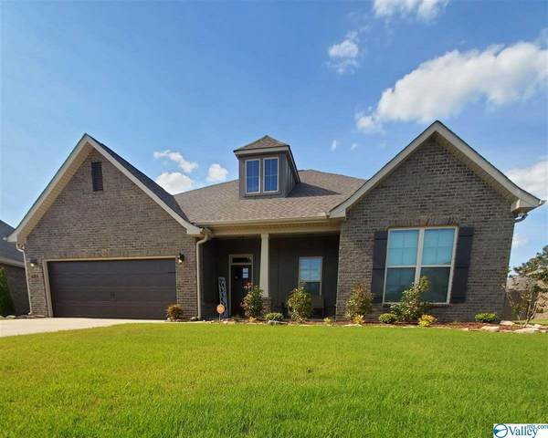 604 Covington Cove Lane, Madison, AL 35757 (MLS #1781366) :: Coldwell Banker of the Valley