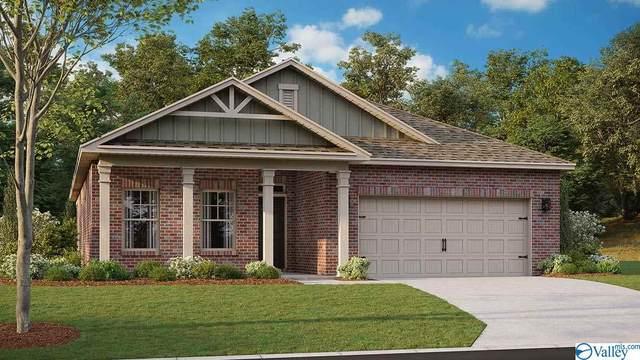 232 Lakewater Circle, Meridianville, AL 35759 (MLS #1781375) :: Rebecca Lowrey Group