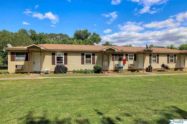 2903 SW Elmore Road, Huntsville, AL 35805 (MLS #1781377) :: Amanda Howard Sotheby's International Realty