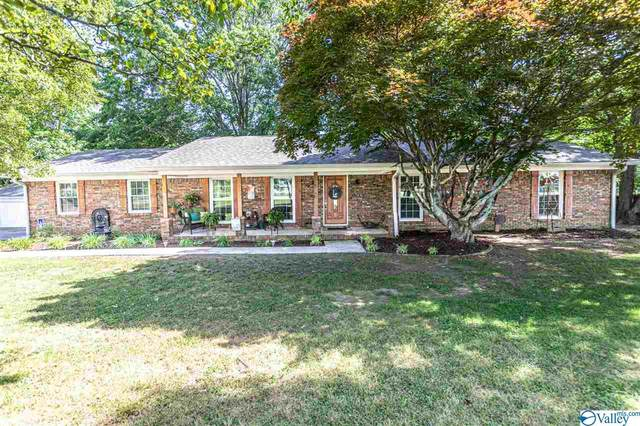 1629 Cullman Road, Arab, AL 35016 (MLS #1781383) :: RE/MAX Unlimited