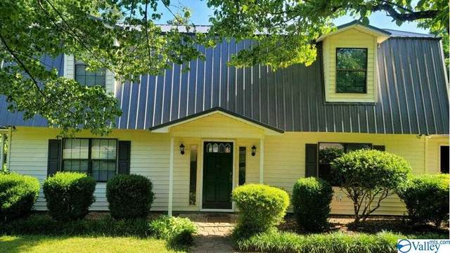 217 Parkwood Lane, Glencoe, AL 35905 (MLS #1781389) :: RE/MAX Unlimited