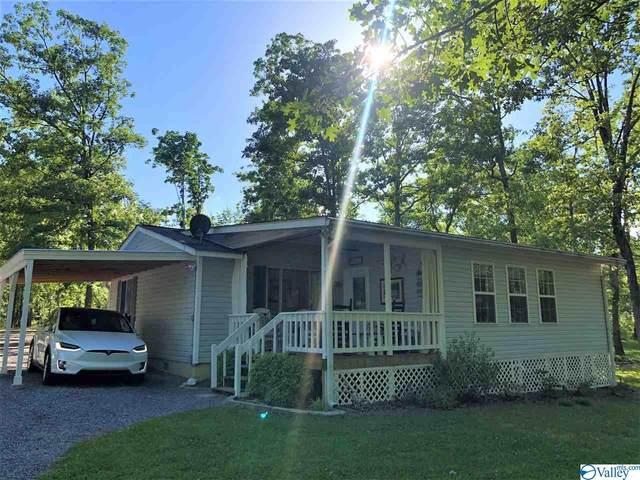 5525 Summer Place Road, Cedar Bluff, AL 35959 (MLS #1781391) :: RE/MAX Unlimited