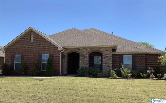 104 Gimlet Drive, Madison, AL 35756 (MLS #1781400) :: RE/MAX Unlimited
