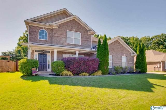 2721 Slate Drive, Huntsville, AL 35803 (MLS #1781402) :: Green Real Estate