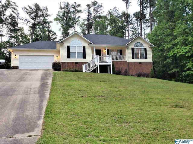 1844 Shelia Avenue, Southside, AL 35907 (MLS #1781407) :: RE/MAX Unlimited