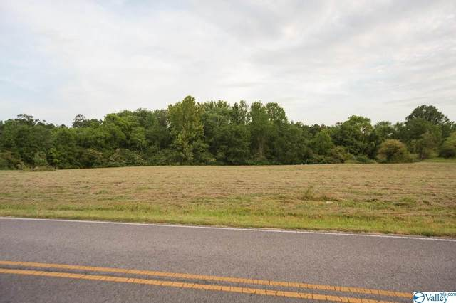0 Rocky Ford Road, Hokes Bluff, AL 35903 (MLS #1781424) :: RE/MAX Unlimited