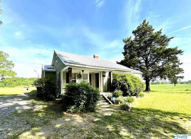 2008 Horton Road, Horton, AL 35980 (MLS #1781428) :: RE/MAX Unlimited
