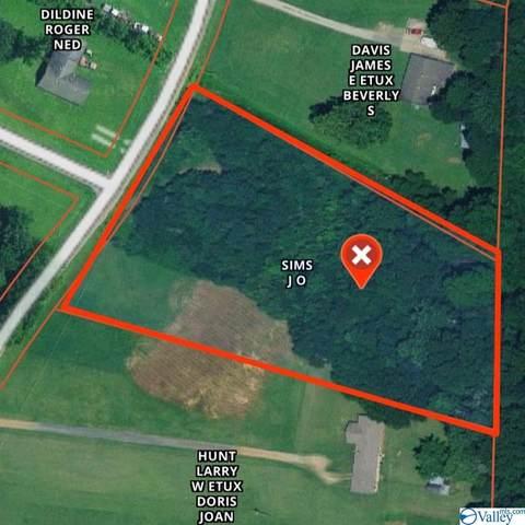 000 County Road 584, Rogersville, AL 35652 (MLS #1781435) :: Green Real Estate