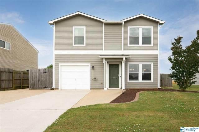 3455 Avalon Lake Drive, Madison, AL 35756 (MLS #1781446) :: RE/MAX Unlimited