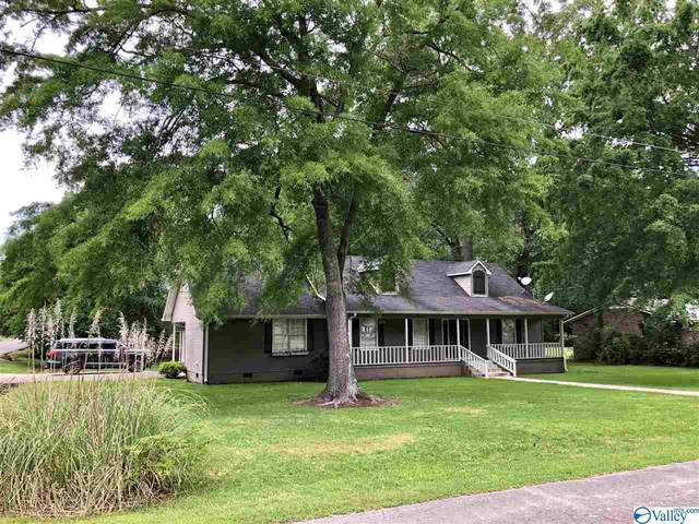 108 Seville Lane, Rainbow City, AL 35906 (MLS #1781447) :: RE/MAX Unlimited