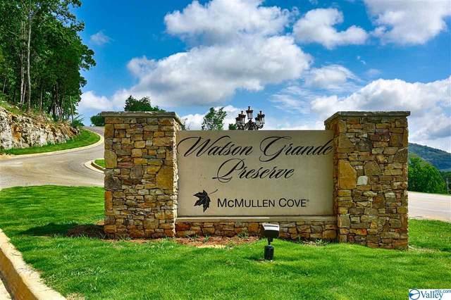 42 Watson Grande Way, Owens Cross Roads, AL 35763 (MLS #1781449) :: Green Real Estate