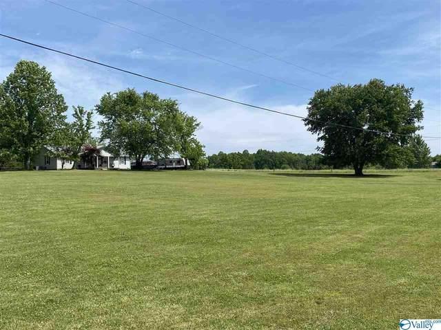 1707 Horseshoe Bend Road, Scottsboro, AL 35769 (MLS #1781450) :: RE/MAX Unlimited