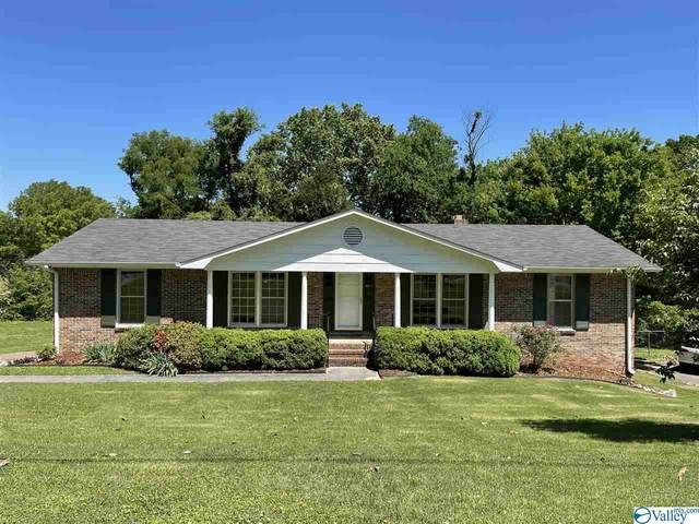 7613 Fleming Hills Drive, Huntsville, AL 35802 (MLS #1781452) :: RE/MAX Unlimited