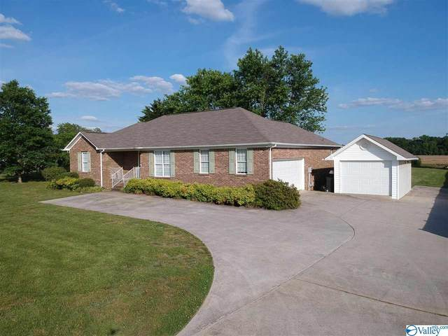 20966 Hwy 251, Athens, AL 35613 (MLS #1781463) :: Coldwell Banker of the Valley