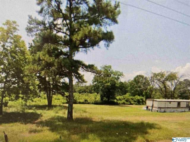 East Main, Centre, AL 35960 (MLS #1781465) :: Green Real Estate