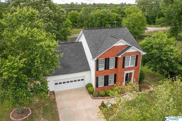 114 Royal Troon Drive, Rainbow City, AL 35906 (MLS #1781471) :: RE/MAX Unlimited