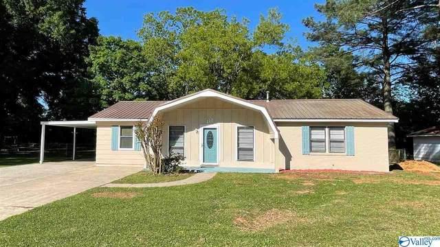 110 Hillside Road, Decatur, AL 35601 (MLS #1781489) :: Rebecca Lowrey Group