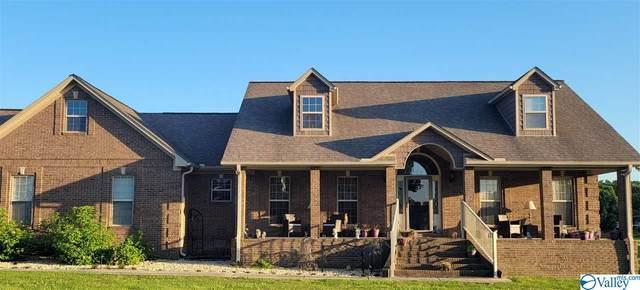 16070 Oneal Road, Athens, AL 35614 (MLS #1781490) :: MarMac Real Estate