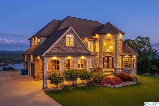 117 Mountain Breeze Court, Rainbow City, AL 35906 (MLS #1781515) :: Green Real Estate