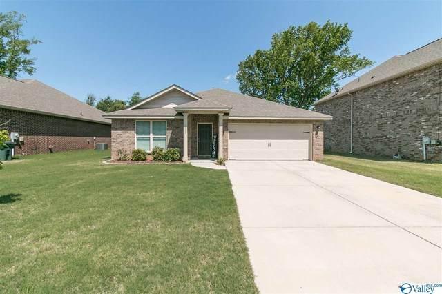 116 Summer Pointe Lane, Madison, AL 35757 (MLS #1781521) :: Green Real Estate