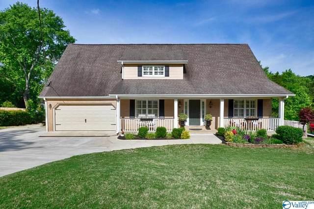 2706 Barcody Road, Huntsville, AL 35801 (MLS #1781529) :: Green Real Estate