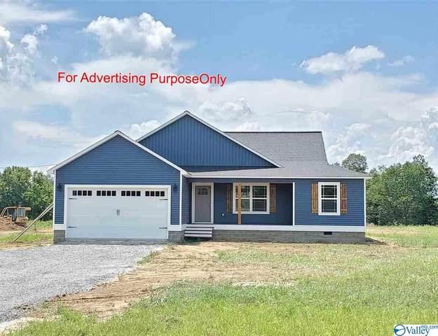 111 Mills Road, Fort Payne, AL 35967 (MLS #1781530) :: LocAL Realty