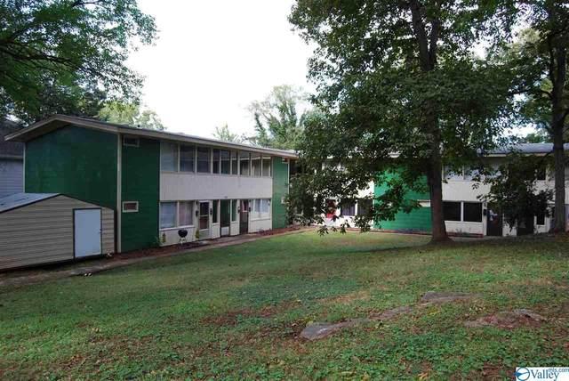 1605 Randolph Avenue, Huntsville, AL 35801 (MLS #1781550) :: LocAL Realty