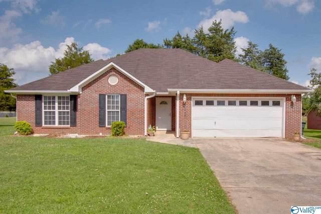 6410 NW Thistle Lane, Huntsville, AL 35810 (MLS #1781558) :: MarMac Real Estate