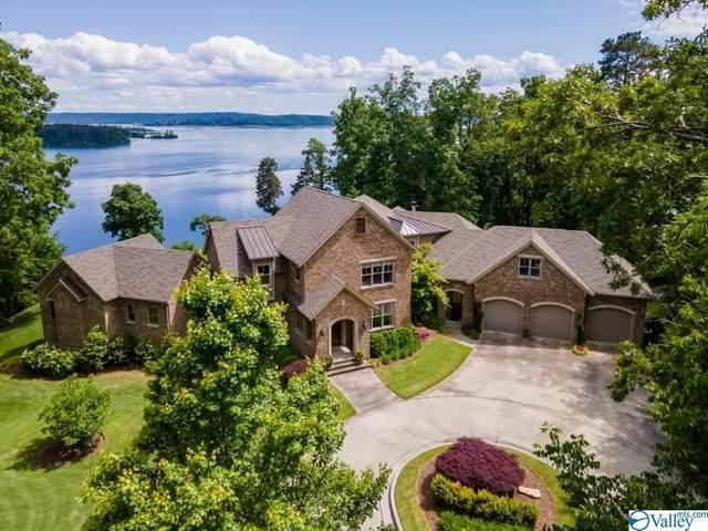 571 Larue Circle, Guntersville, AL 35976 (MLS #1781562) :: Green Real Estate