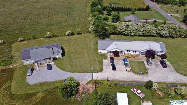 320 County Road 324, Flat Rock, AL 35966 (MLS #1781566) :: Green Real Estate
