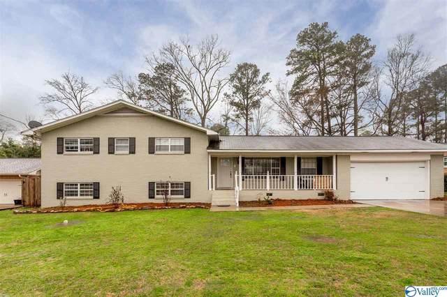 312 Manor Street, Gadsden, AL 35901 (MLS #1781573) :: Southern Shade Realty