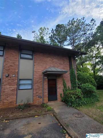 2220 Colony Drive #2220, Huntsville, AL 35802 (MLS #1781588) :: Coldwell Banker of the Valley