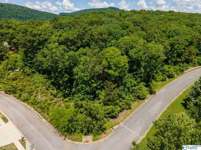 0 Ridge Crest Road, Owens Cross Roads, AL 35763 (MLS #1781599) :: Amanda Howard Sotheby's International Realty
