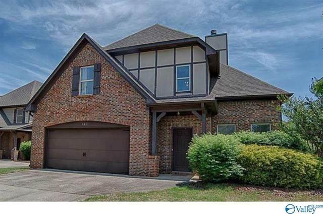 123 Arbor Hill Lane, Huntsville, AL 35824 (MLS #1781604) :: Green Real Estate