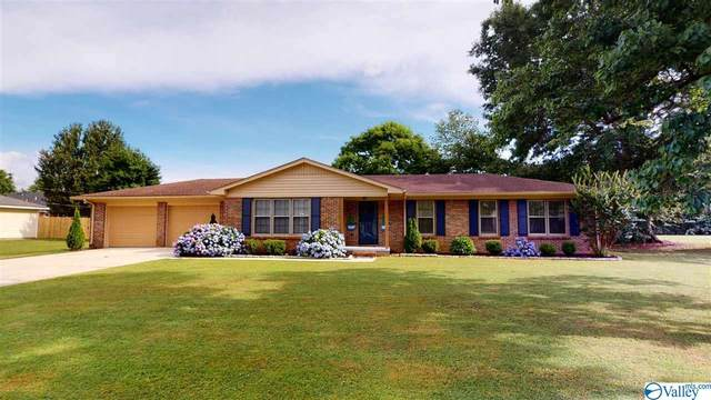 17586 Owens Street, Athens, AL 35611 (MLS #1781608) :: Green Real Estate