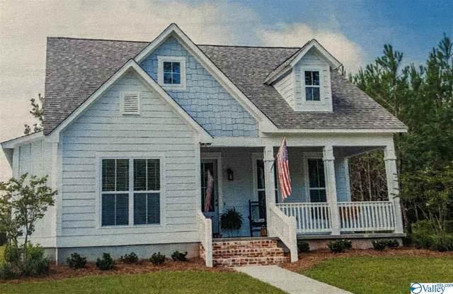 565 Copper Leaf Walk, Gadsden, AL 35901 (MLS #1781626) :: MarMac Real Estate