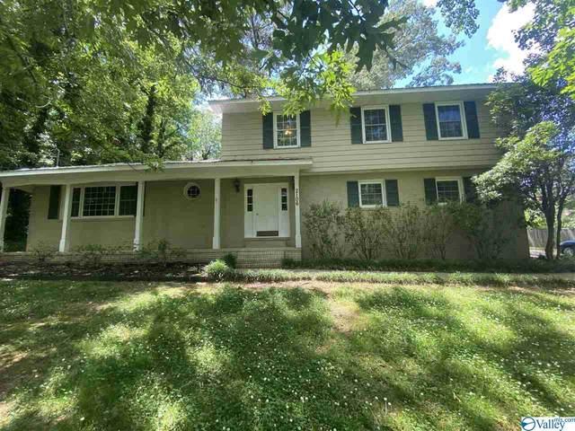2106 Pell Street, Scottsboro, AL 35769 (MLS #1781656) :: MarMac Real Estate