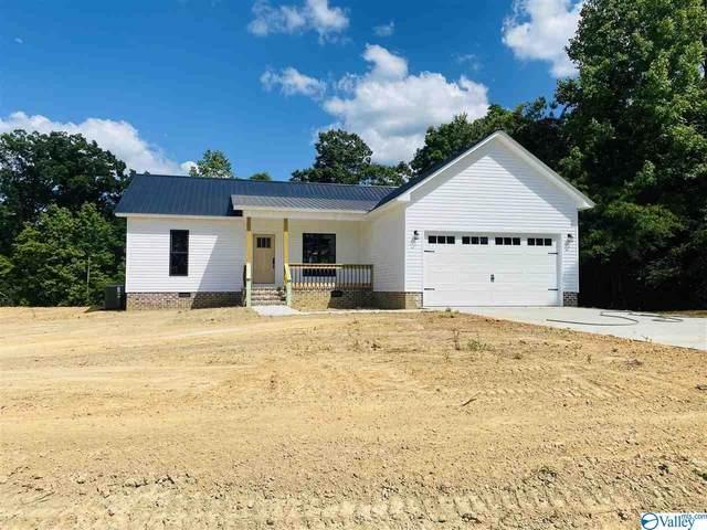 215 Woodland Road, Boaz, AL 35956 (MLS #1781659) :: LocAL Realty